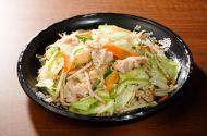 肉野菜ライス